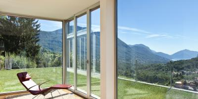 How Are Glass & Plexiglass Different?, Fairbanks, Alaska