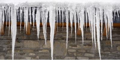 3 Common Causes of Winter Water Damage, Plover, Wisconsin