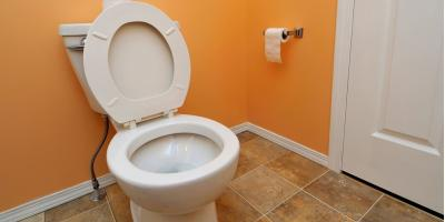 5 Items That Will Clog Your Toilet, Pine Grove, California