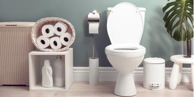 A Brief Guide to Low-Flow Toilets, Hooven, Ohio