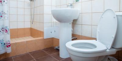 4 Troubleshooting Tips for a Clogged Toilet, Warrensville Heights, Ohio