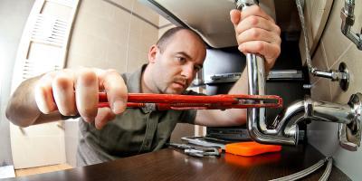 4 Key Signs You Should Call a Plumber, Prestonsburg, Kentucky