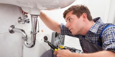4 FAQs About Residential Plumbing, Los Angeles, California