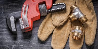 Fayette County Contractor Needs a Qualified Plumber, Lexington-Fayette, Kentucky