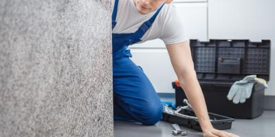 What Tools Do Plumbers Use to Detect Leaks?, Thomasville, North Carolina