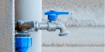 3 Crucial Steps to Take If Your Pipes Freeze, Vernon, Connecticut