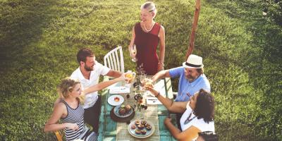 4 Surprising Plumbing Issues to Expect During the Summer, Vernon, Connecticut