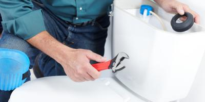 Local Plumber Shares 3 Benefits of Low-Flow Toilets, Kailua, Hawaii