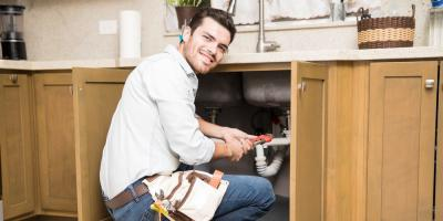 What to Ask Before Hiring a Plumber, Vernon, Connecticut