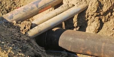 Why It's Important for a Plumber to Be Skilled at Excavation Services, Honolulu, Hawaii