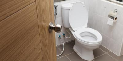 3 Signs You Need a Toilet Replacement, Rush, New York