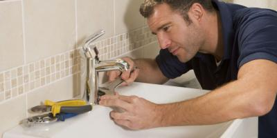 Make Culver Inc. Your First Call For Emergency Plumbing, O'Fallon, Missouri