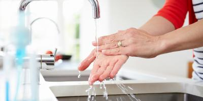 3 Causes of Fluctuating Water Pressure, Thomasville, North Carolina