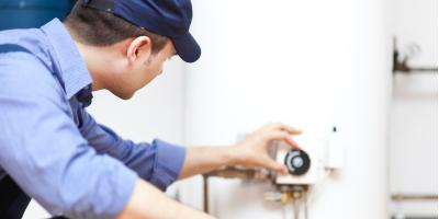 Hartford Plumbing Company Breaks Down How to Maintain Your Water Heater, West Hartford, Connecticut