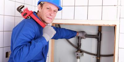 3 Reasons to Hire a Professional Plumbing Contractor vs. DIY, Holland, Wisconsin