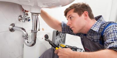 CT Plumber: What Is Hard Water & Why Is It Bad for Drains?, Rocky Hill, Connecticut