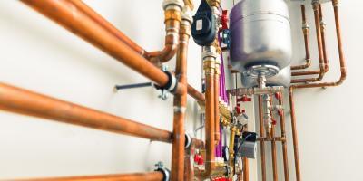 3 Types of Plumbing Pipes & Their Purpose, Elyria, Ohio