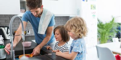 3 Essential Maintenance Tips for Kitchen Plumbing, Kailua, Hawaii