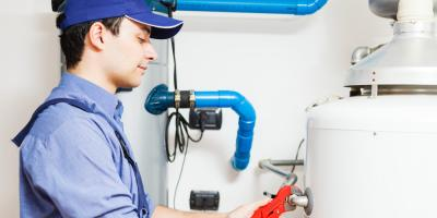 What Is the Right Temperature Setting for Your Water Heater?, Bristol, Connecticut
