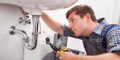 4 FAQ About Plumbing, Voluntown, Connecticut