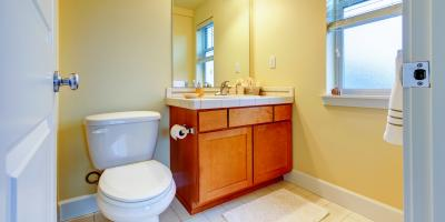3 Tips for Increasing Space During a Bathroom Remodel, Rush, New York