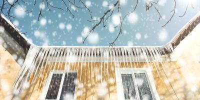 3 Winter Plumbing Problems & How You Can Prevent Them, Montgomery, Georgia