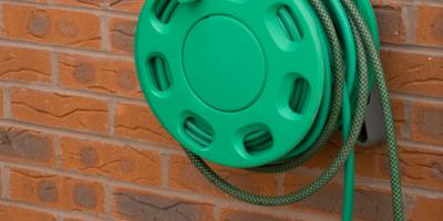How Garden Hoses Can Lead to Frozen Pipes & Plumbing Repairs, Anchorage, Alaska