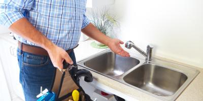 3 Plumbing Repair Options for Common Spring Issues, La Crosse, Wisconsin