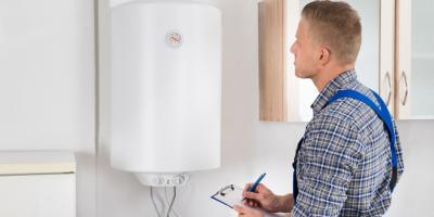 Russellville Plumbing Repair Experts Share 4 Tips to Extend Water Heater's Life Span, Russellville, Arkansas