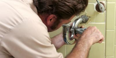 Plumbing Repair Experts List 3 Reasons to Fix Your Leaky Pipe ASAP, Baltimore, Maryland