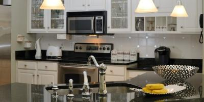 3 Tips on Ways to Match Your Kitchen & Bathroom Fixtures, Cincinnati, Ohio