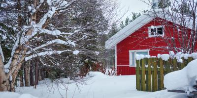 Why Every Retiree Should Winterize Their Property, Voluntown, Connecticut