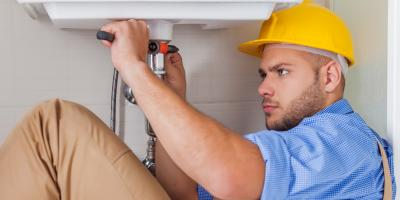 4 Plumbing Tasks That Are Best Left to the Professionals, Kerrville, Texas