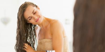 3 Ways to Prevent Hair Clogs in the Shower, Kalispell, Montana