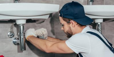 5 Qualities Your Plumbing Contractor Should Have, East Hartford, Connecticut