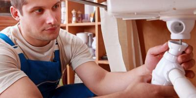 Anchorage Plumbing Experts Share 3 Steps for Dealing With Burst Pipes, Anchorage, Alaska