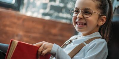 5 Ways to Help Your Preschool Child Love Reading, Plymouth, Michigan