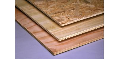 Plywood vs. OSB: The pros and cons, Stayton, Oregon