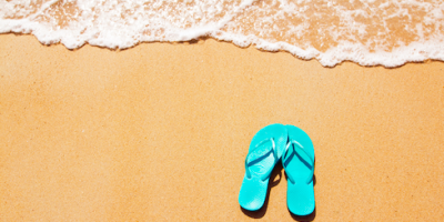 Podiatrists Provide 5 Tips for Keeping Feet Healthy All Summer Long, Sharonville, Ohio