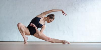 Top 5 Ways Dancers Can Care for Their Feet , High Point, North Carolina