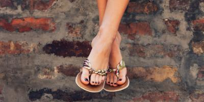 4 Tips to Care for Your Feet This Summer, Dardenne Prairie, Missouri