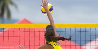 What You Need to Know About Volleyball Injuries, Florissant, Missouri