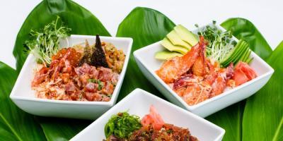 Get a $175 Gift Certificate to Da Hawaiian Poke Co. for $150, Honolulu, Hawaii