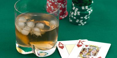 3 Reasons to Participate in the Poker Tournaments at The Office Lounge, Foley, Alabama