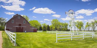3 Benefits of Using Pole & Post Frame Buildings for Farm Storage, Columbia, Missouri