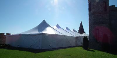 5 Decorating Ideas for Your Tent Rental, Lexington-Fayette, Kentucky