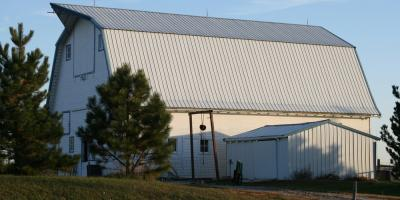 Pole Barn Builders Debunk 5 Myths About Usage & Construction, Waco-Bybee, Kentucky