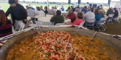 5 of The Best Paella Recipes For Spanish Food Lovers, West Palm Beach, Florida