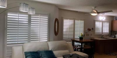 An Introduction to Polycore Shutters, Ewa, Hawaii