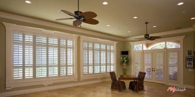 Get 5% Off All Window Shutters at Saiki's Window Designs, Ewa, Hawaii